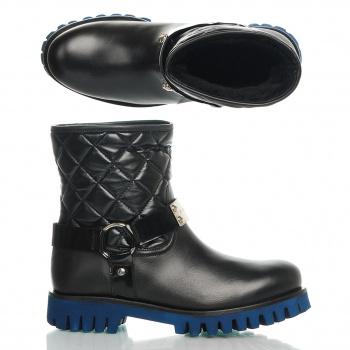 Ботинки женские Ricmond 6394 Fb