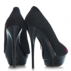 Туфли женские Gennin Vivier 074-22 Fb
