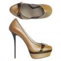 Туфли женские Genuin Vivier 085-16 Fb