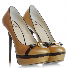 Туфли женские Gennin Vivier 085-16 Fb