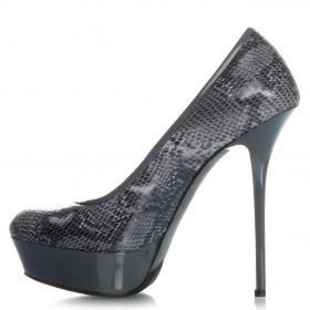 Туфли женские Gennin Vivier 085-5 Fb
