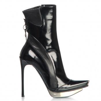 Ботинки женские Gianmarco Lorenzi 2623 Fb