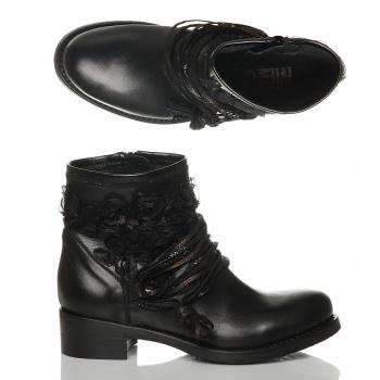 Ботинки женские Mimmu 1577A1 Fb