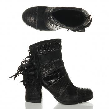 Ботинки женские Mimmu 1997A8 Fb