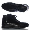 Ботинки мужские Gianfranco Butteri 16303 Fb