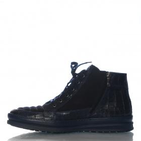 Ботинки мужские Gianfranco Butteri 16303-1 Fb