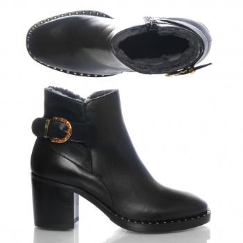 Ботинки женские Laura Bellariva 7632 Fb