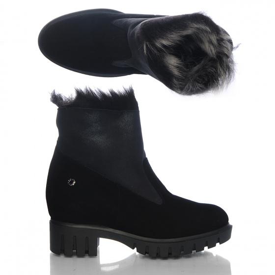 Ботинки женские Tuffoni 1341 Fb