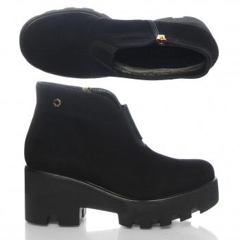 Ботинки женские Tuffoni 873 Fb