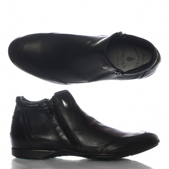 Ботинки мужские Roberto Botticelli LU30036 M4