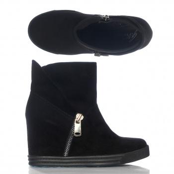 Ботинки женские Genuin Vivier 45429 Fb