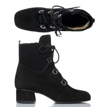 Ботинки женские Giovanni Fabiani G2623M M4