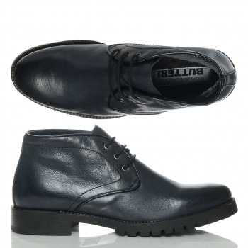 Ботинки мужские Gianfranco Butteri 83201 V6