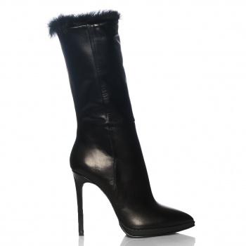 Ботинки женские Genuin Vivier 41227 Fb
