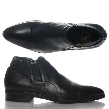 Ботинки мужские Mirko Ciccioli 4185 L1