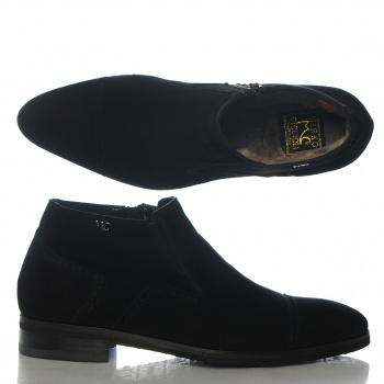 Ботинки мужские Mirko Ciccioli 4505 L1