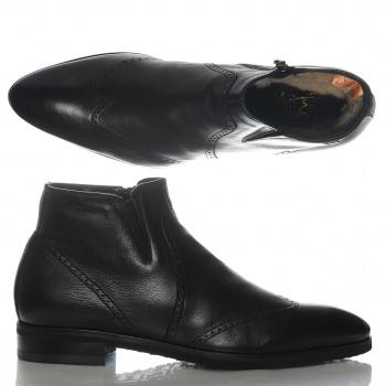 Ботинки мужские Mirko Ciccioli 4526 L1