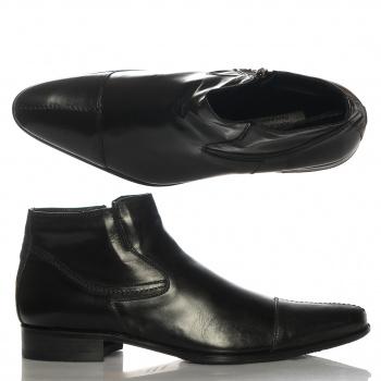 Ботинки мужские Roberto Rossi 685 L1
