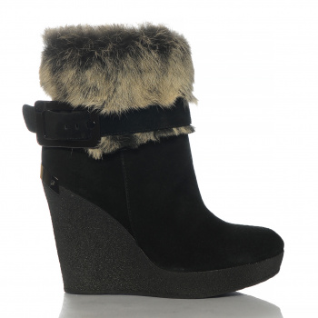 Ботинки женские Gianfranco Butteri 20804 L1