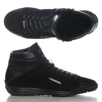 Ботинки мужские Dino Bigioni 12395 L1