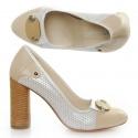 Туфли женские Genuin Vivier 071-47 Fb