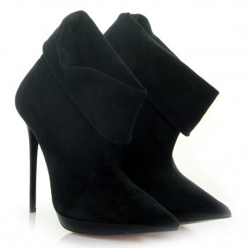 Ботинки женские Gianmarco Lorenzi 0008 Fb