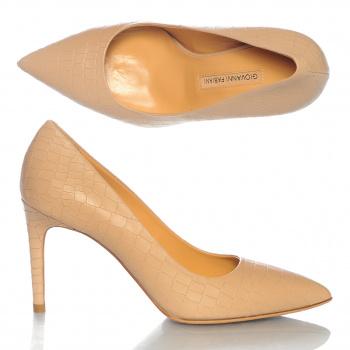 Туфли женские Giovanni Fabiani 3422 M4
