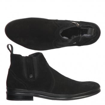 Ботинки мужские Gianfranco Butteri 00913 Fb