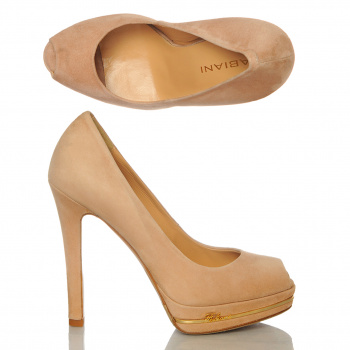 Туфли женские Fabiani 1126 F5