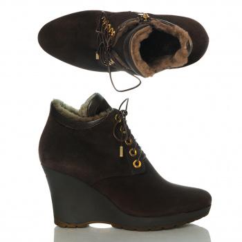 Ботинки женские Norma J.Baker 130614 F5