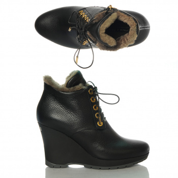 Ботинки женские Norma J.Baker 130614NM F5