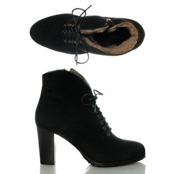 Ботинки женские Norma J.Baker 417514 F5