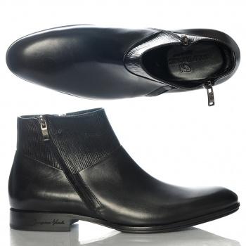 Ботинки мужские Giampieronicola 32822 W8