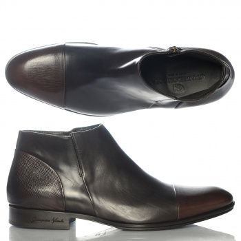 Ботинки мужские Giampieronicola 32824 W8