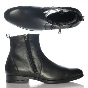 Ботинки мужские Giampieronicola 33024 W8