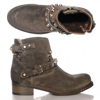 Ботинки женские Just Juce 1577H16B Fb