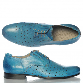 Туфли мужские Giampieronicola 30303 W8