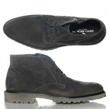 Ботинки мужские Dino Bigioni 12923 W8