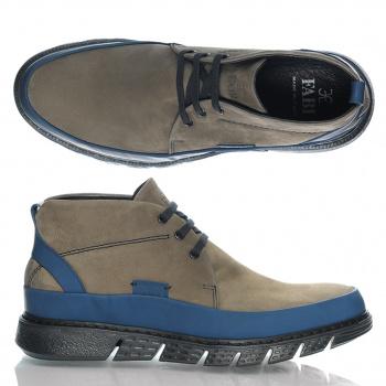 Ботинки мужские Fabi 7805C W8