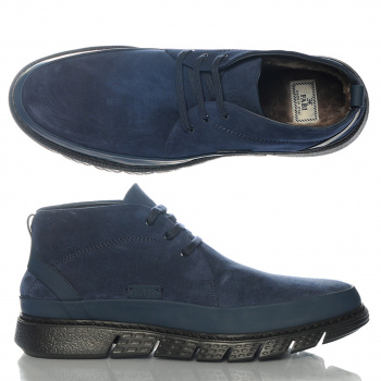 Ботинки мужские Fabi 7805CM W8