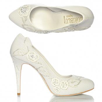 Туфли женские Loriblu 139038 W8