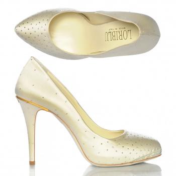 Туфли женские Loriblu 139445 W8