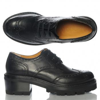 Туфли женские Nando Muzi 26STE W8