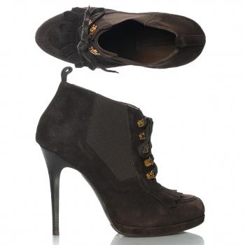 Ботинки женские Norma J.Baker 8068 W8