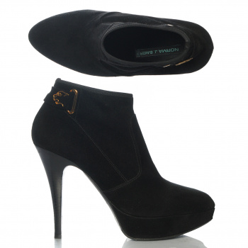 Ботинки женские Norma J.Baker 8034 W8