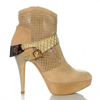 Ботинки женские Loretta Pettinari 9140 W8