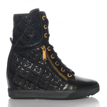 Ботинки женские Loretta Pettinari 08425 W8