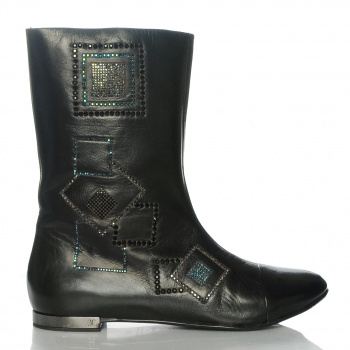 Ботинки женские Fabi 9646 W8