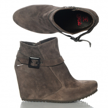 Ботинки женские Fabi 2091 W8