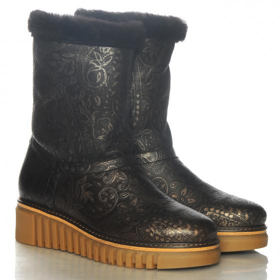 Выбираем высококачественную итальянскую обувь